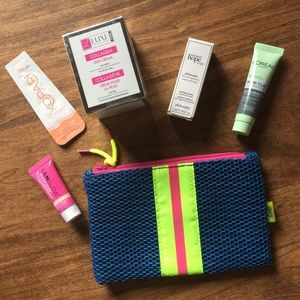 Beauty Bundle & Bag
